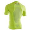 X-Bionic Effektor Running Power Hardloopshirt korte mouwen Heren groen